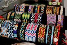 Bratarile Prieteniei/ Friendship Bracelets / Bratarile Prieteniei realizate de mine.  Friendship Bracelets made by me...