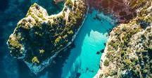 MALLORCA VON OBEN / Spektakuläre Drohnenaufnahmen von Mallorcas Landschaften und Strände. Atemberaubende Fotos und Impressionen einer wunderschönen Insel.