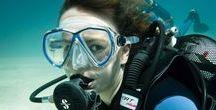 MALLORCA'S UNTERWASSERWELTEN / Mallorca hat atemberaubende Unterwasserwelten. Hier kann man in glasklarem Wasser tauchen und schnorcheln.