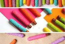 Custom / Sprinkle chocolate covered pretzels in any color you can image + custom boxes for your special event.