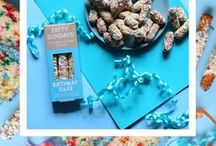 Birthday Party / Birthday party and treats inspiration.