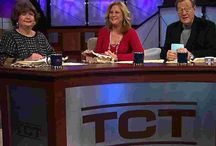 TCT Today / Get a behind-the-scenes look at the ministry of TCT Network.