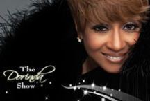 Dorinda / Join Dorinda Clark-Cole for music and special guests Saturdays on the TCT Network at 9:30pm eastern. Available On Demand.
