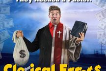 Featured Movies / Watch a faith-based family-friendly movie every Saturday at 5:30pm eastern on the TCT Network.