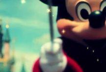 Disney! / by Kerilyn Collins