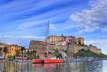 Corsica! / by Wendy van Gemert