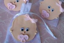 Baby Shower Ideas and decor