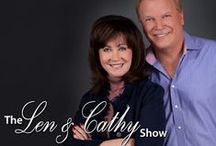 Len & Cathy / In this half-hour program, Len and Cathy Mink focus on faith, success, prosperity, family and the power of the Word to transform any circumstance to victory.
