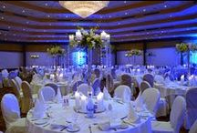 Wedding Table settings / where the atmosphere is created and where the gusets can enjoy