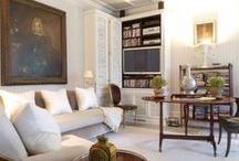 Interior Design / by Laura Woodyard