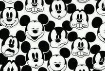 Disney / by Issey Miller