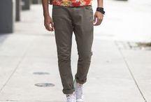Men Street styles / men fashion,accessories,street styles