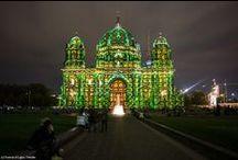 Berliner Dom / Berlin Cathedral Church @ Berlin FESTIVAL OF LIGHTS