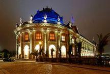 Bode-Museum / Bode Museum @ Berlin FESTIVAL OF LIGHTS