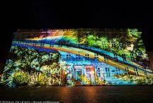 Palais am Festungsgraben @ Berlin FESTIVAL OF LIGHTS