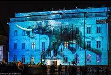 Hotel de Rome @ Berlin FESTIVAL OF LIGHTS