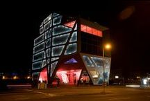 Humboldt Box @ Berlin FESTIVAL OF LIGHTS