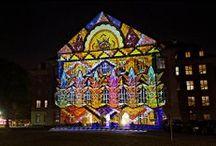 Siemens @ Berlin FESTIVAL OF LIGHTS