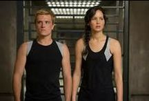 Hunger Games / HUNGER GAMES!! Anything and everything hunger games :)