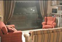 dai un'occhiata alla nostra nuova vetrina.... / .....ti sei mai chiesto come nasce una vetrina?