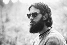 beards ♥