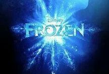 The cold never bothered me anyway!