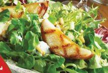 Συνταγές Λαχανικών