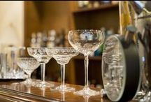 Glassware & Decanters / Our collection of glassware and decanters
