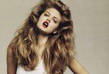 BEAUTE|Big on Hair| / by Fancy That Soph!