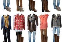 Look fashion