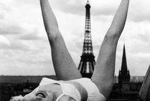 Paris / by Non Actief