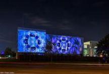 Swiss Embassy @ FESTIVAL OF LIGHTS 2014