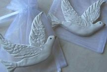 Baptism, Christening and First Communion