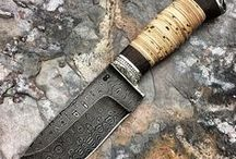 Knife Projects to Try