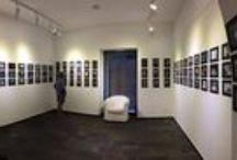 LO STUDIOLO / Un centro di arti visive, un contenitore di idee legate al mondo dell'arte e della creatività.