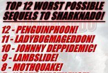 Smartasses Top 12's / Top 12 Lists - As heard on Smartasses Radio: http://smartasses.net/smartasses-radio/