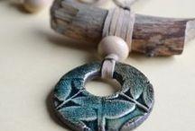 EPA Jewellery / jewellery, šperky, keramika