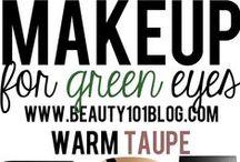 MakeUpTips - Eyes
