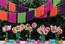 Party & celebration / Celebrate with panache
