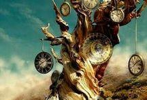 Fantasy World/Surrealism