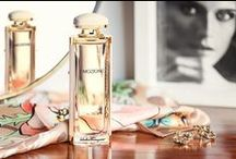 We Love Ferragamo Parfums :) / Ferragamo world's Parfums