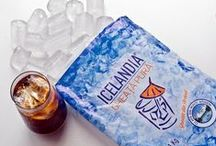 Our products / Our products: ice cubes