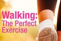 WALKING-RUNNING