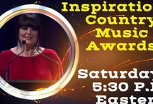 ICM Awards Show / Join ICM Association founder Gene Higgins for the 21st Annual Inspirational Country Music Awards Show hosted by TCT's own Melanie Walker.