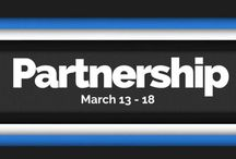 2016 Spring Partnership / Watch Partnership on demand at www.tct.tv!
