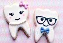 Dental Desserts and Treats / Buy $280 DENTURES online here: Lowpricedentures.com
