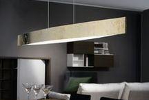 Hanging & Pendant luminaires