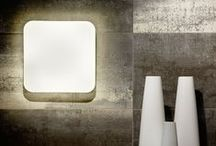 Wall & Ceiling luminaires