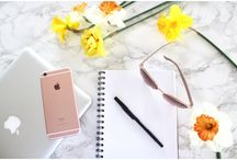 BLOGGING TIPS / Blogging tips and tricks. How to start a blog. How to become a blogger. Fashion blogger. Fashion blog. Fashion blogging. How to become a successful blogger.