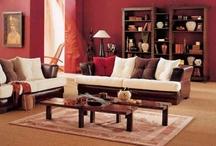 House Ideas- Living Room
